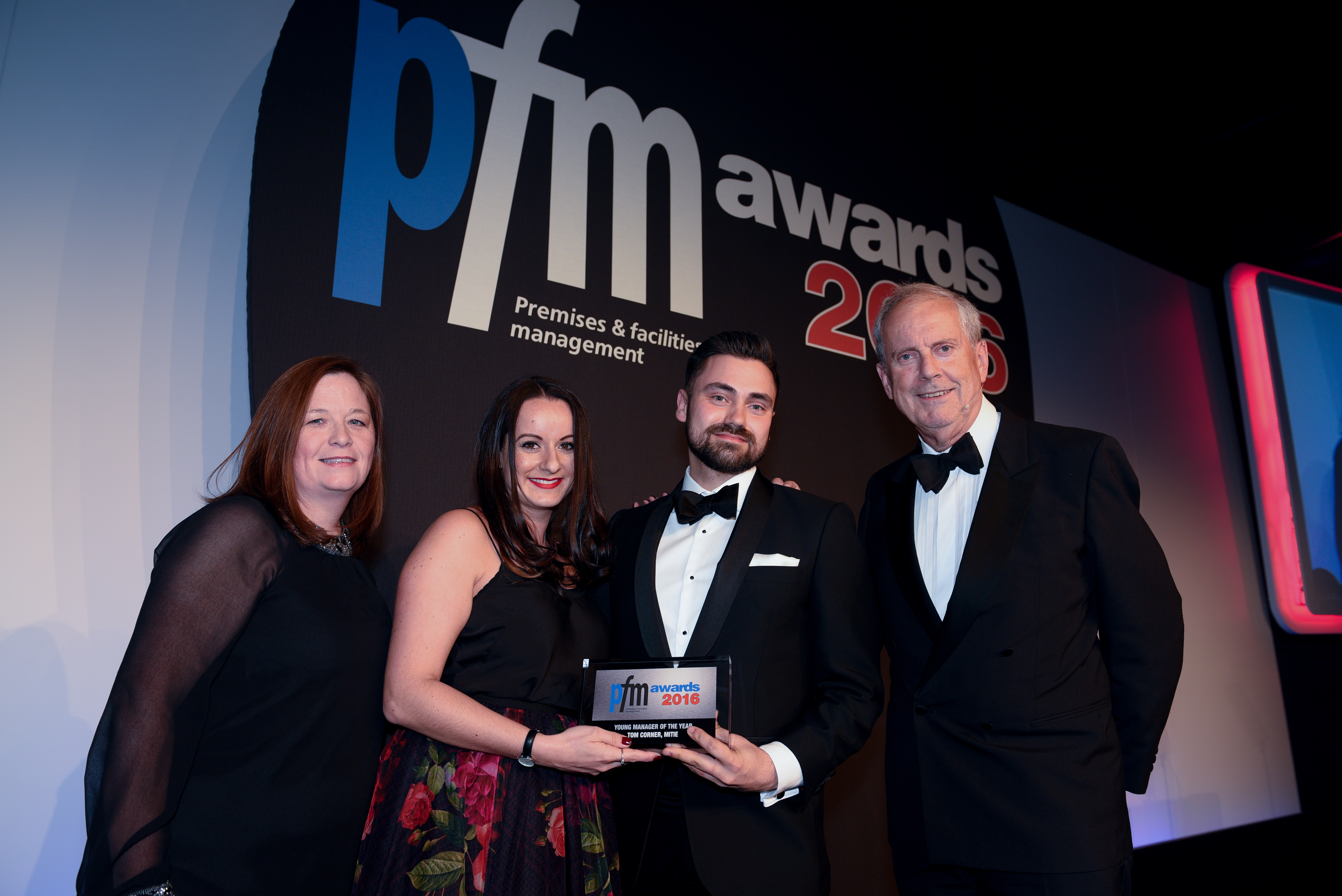 PFM Awards 2/11/16